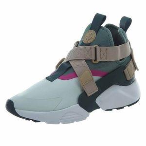 💚Women's Nike Air Huarache City Running Sneakers